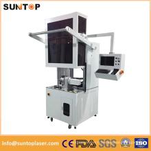 Machine de repérage au laser en métal rond / pipe ronde