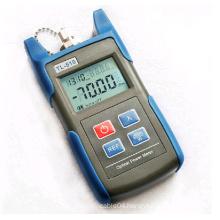 shenzhen PON optical power meter,fiber optical power meter with battery TL-510