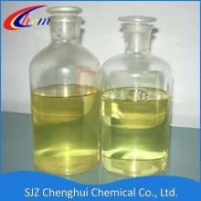 Промышленное производство изотиазолинонового фунгицида