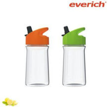 Frasco de água plástica sem plástico BPA para crianças