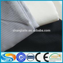 Fournisseur chinois T / C65 / 35 (45S) tissu de poche à chevrons