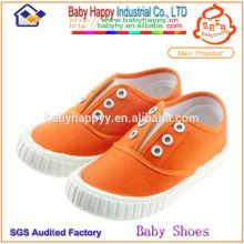 Guangzhou Factory Lightweight Casual sapatos elegantes para crianças