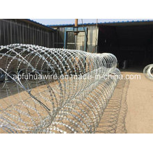 Popular High Quality Razor Wire