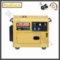 Generador diesel de 5kVA / Kw que genera el generador diesel (sistema) para la venta