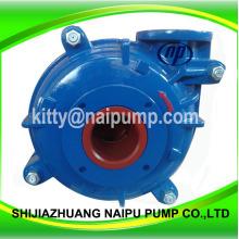 4 / 3D - Ahr Borracha Liner Industrial Slurry Pump