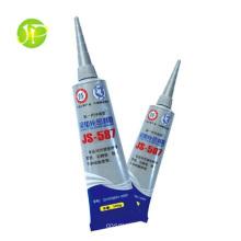 Sealant Aluminum Tube with Offset Surface Handling