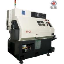 Bx42c M70 High Precision 4 Aixs CNC Lathe Machine