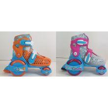 Roller Skate con ruedas de PVC para niños (YV-169-01)