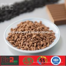 Holzkorn-Kunststoff-Verbund ist ein Material speziell für Holzboden konzipiert