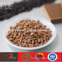 wood grain plastic compound is a material specifically designed for wood floor