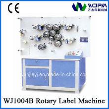 Roatry Label Printing Machine (WJ1004B)