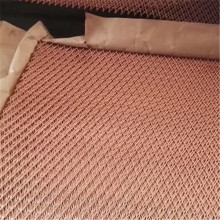 Low Price Copper Wire Mesh 30m roll size