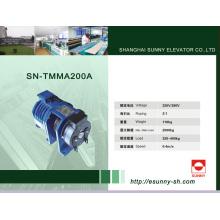 Бесшумная тяга для лифта (SN-TMMA200A)