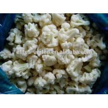 new iqf frozen cauliflower