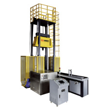 Big Scale Drop Hammer Impact Test Equipment