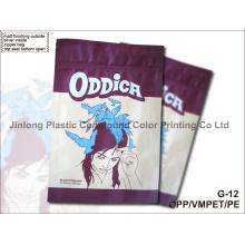 Пластиковый пакет для упаковки одежды