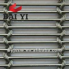 Maille métallique décorative maille métallique
