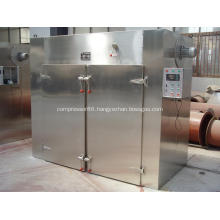 Hot Air Circulation Dryer Machinery