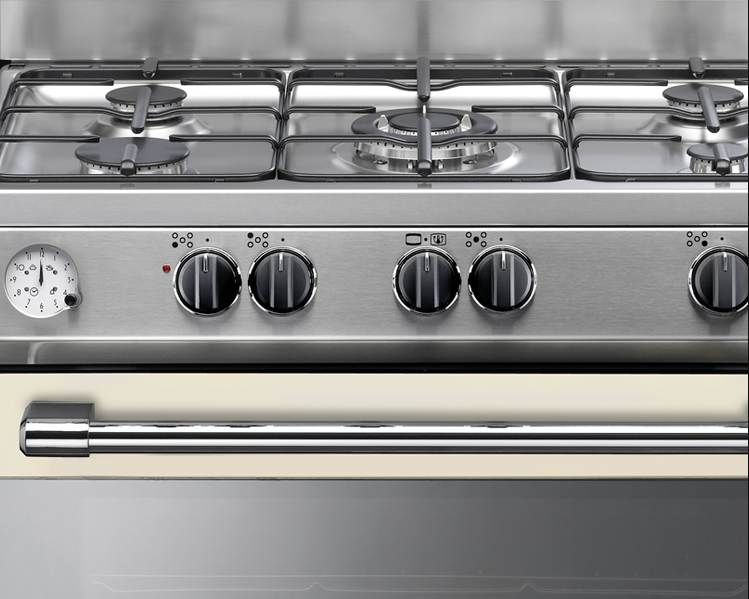 Gas Hobs and Oven