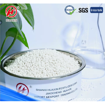 Fertilizante a base de nitrato NPK 13-6-29