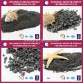 Konkurrenzfähiges 800mesh Brown verschmolzenes Aluminiumoxid benutzt für Schleifscheibe