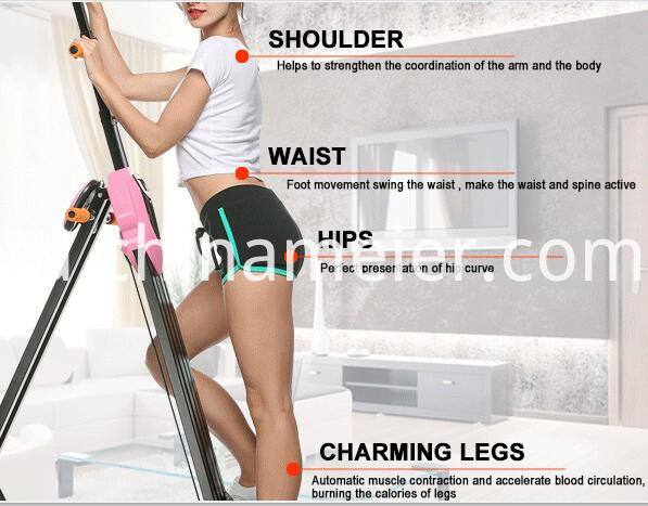 Exercise Climbing Machine