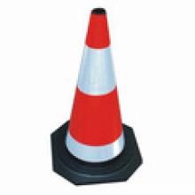 Светоотражающий дорожный треугольник