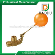 DN15 DN20 DN25 1/2'' 3/4'' 1'' 1.6MPA raw surface (optional) use for water oil gas Floating Ball Valve with plastic