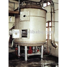 Continuous Plate Dryer used in foodstuff