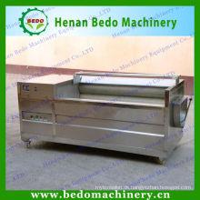 Bürstenwalze Kartoffelreinigungs- und Schälmaschinen & Kartoffelschälmaschinen