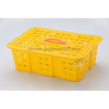 high quality fruit basket injection mould supplier steel mould plastic factory price