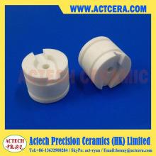 Macor vidrio cerámica piezas mecánicas