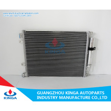 Condensador de alta performance para Nissan Sunny N17 11 OEM 92100-1HS2a