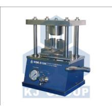 Machine d'étanchéité à cellules cylindriques