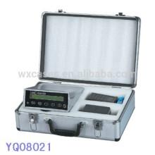 portable aluminum hard equipment case manufacturer