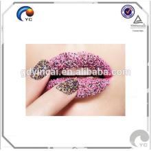Etiqueta engomada temporal cosmética personalizada del tatuaje de los labios
