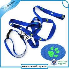 Wholesale Custom Dog Collar and Leash