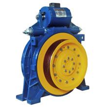 Máquina de tração gearless MCG200