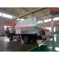 Sinotruk 6T Site camion explosif granulaire mixte ANFO