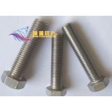 Molybdenum Fastener,Pure Molybdenum fastener