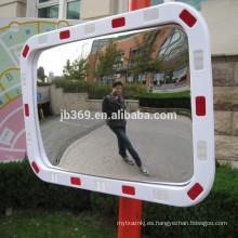 Espejo convexo espejo acrílico alto / tráfico convexo
