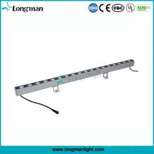 CREE der hohen Leistung 18PCS 2W weißes Außen-LED Wand-Waschmaschine Ce / UL / CQC / RoHS