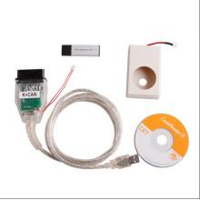 VAG тахогенератора 5.0 ECU чип тюнинг инструмент