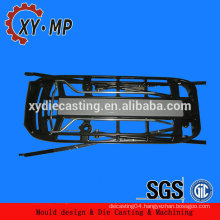 Xiangyu cast aluminum bike spare parts bicycle accessory