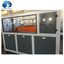 HDPE water supply pipe/drainage pipe extrusion line/gas supply pipe extrusion line