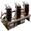 Jn15-12 (7.2) /31.5 Indoor High Voltage AC Earthing Switch