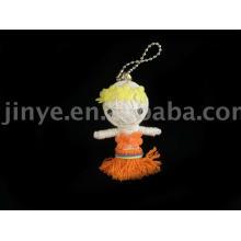 ручной Haiwaii танцует девушку вуду игрушка