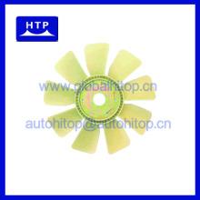Hot sale diesel engine parts blade fan assy FOR DAF 950028 620MM