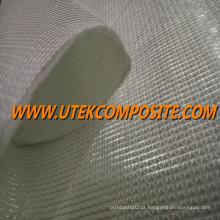0, 90, +/- 45 graus Multiaxial Fabric Fiberglass