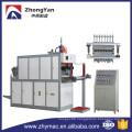 JD660B PLASTIC THERMOFORMING MACHINE plastic cup making machine